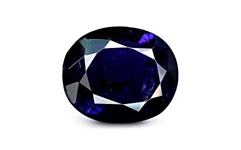 Iolite - 6.28 carats