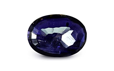 Iolite - 6 carats