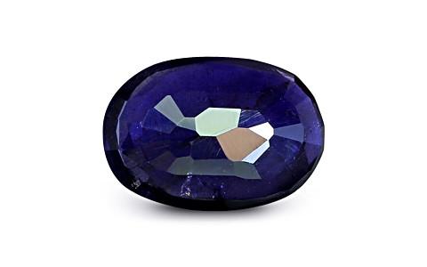Iolite - 7.31 carats