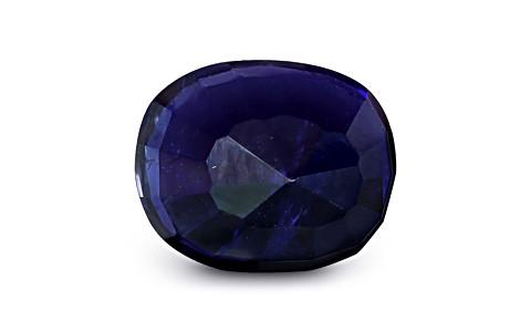 Iolite - 6.56 carats