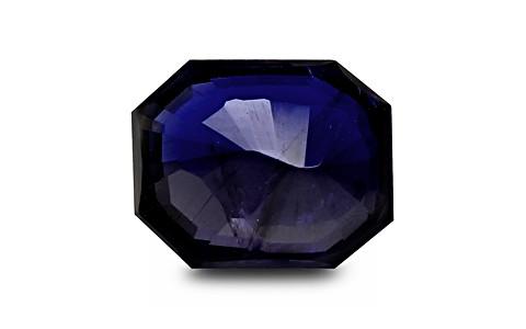 Iolite - 3.21 carats