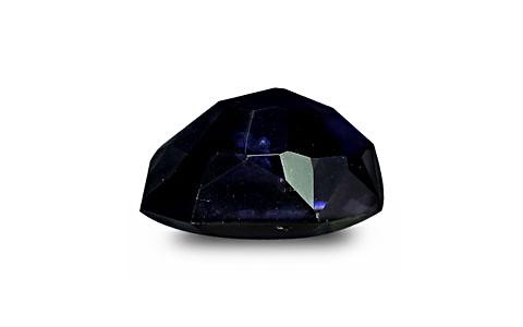 Iolite - 4.07 carats