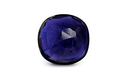 Iolite - 5.51 carats