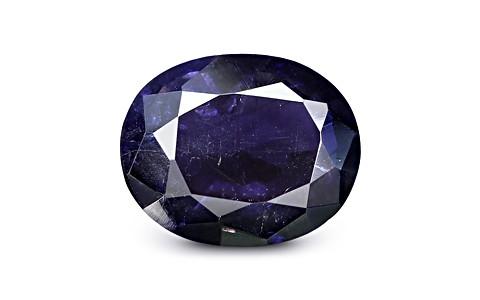 Iolite - 5.95 carats