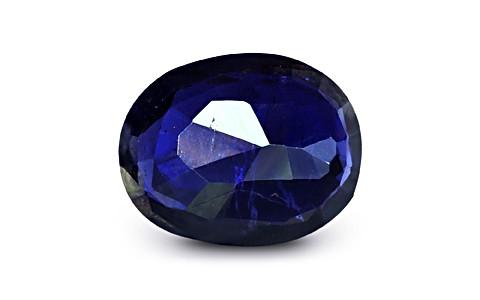 Iolite - 5.59 carats
