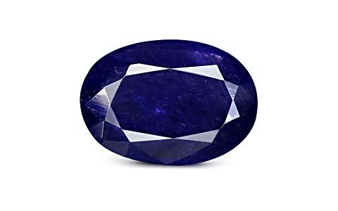 Iolite - 4.08 carats