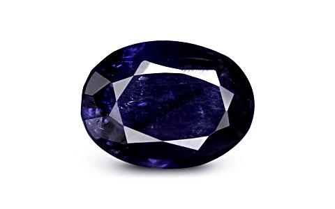 Iolite - 3.69 carats