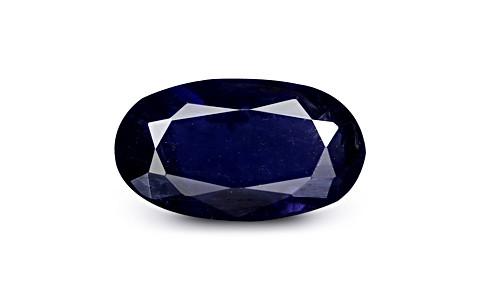 Iolite - 4.58 carats