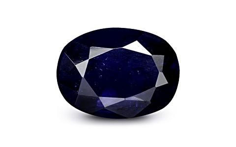 Iolite - 4.31 carats