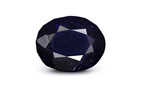 Iolite - 4 carats