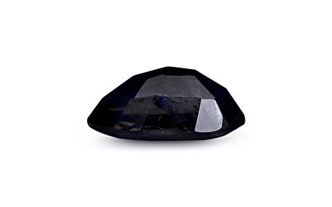 Iolite - 5.40 carats