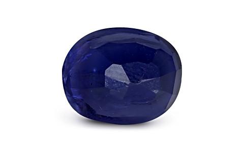 Iolite - 4.02 carats