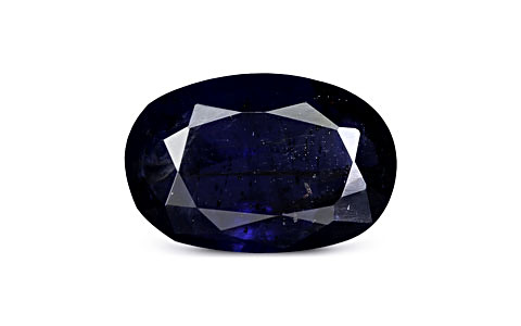 Iolite - 6.50 carats