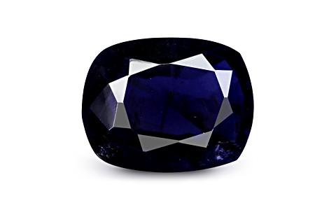 Iolite - 3.76 carats