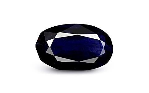 Iolite - 3.95 carats
