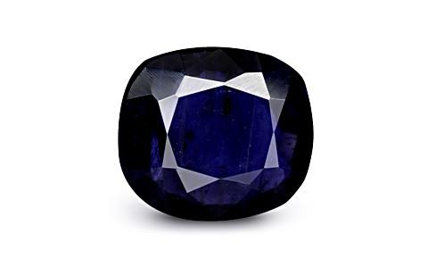 Iolite - 4.21 carats