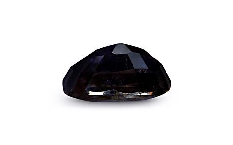 Iolite - 5.39 carats