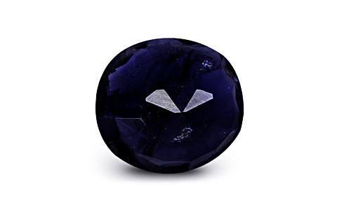 Iolite - 5.31 carats