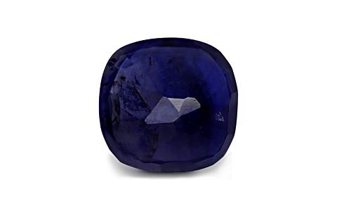 Iolite - 3.06 carats