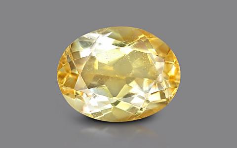 Citrine - 2.44 carats