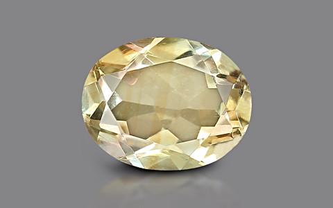 Citrine - 2.52 carats