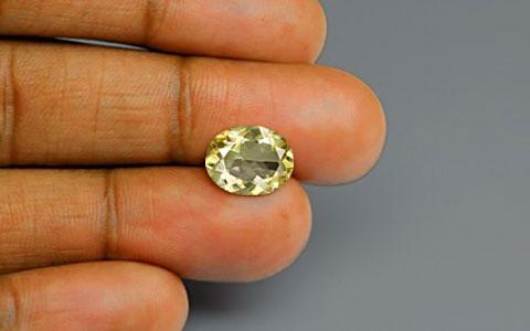 Citrine - 2.58 carats
