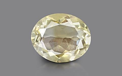 Citrine - 3.98 carats
