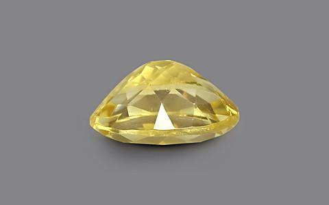 Citrine - 2.47 carats