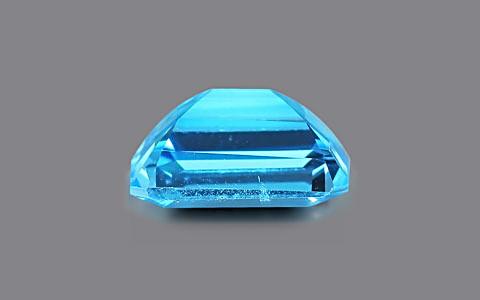 Swiss Blue Topaz - 2.79 carats