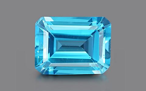 Swiss Blue Topaz - 2.67 carats