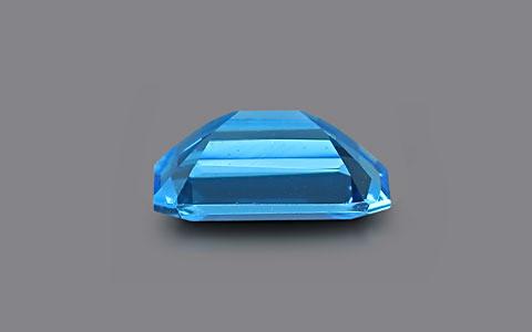 Swiss Blue Topaz - 2.32 carats