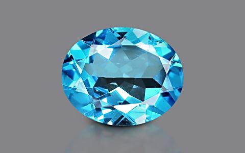 Swiss Blue Topaz - 2.51 carats