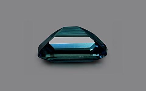 London Blue Topaz - 2.49 carats