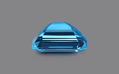 Swiss Blue Topaz - 6.80 carats