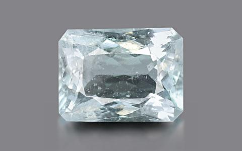 Aquamarine - 5.82 carats
