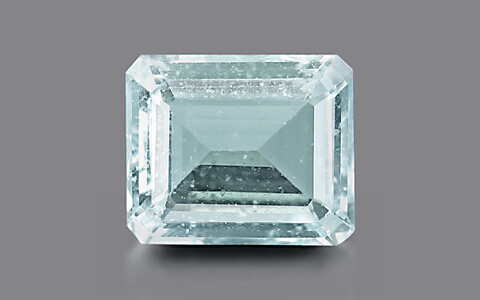 Aquamarine - 5.04 carats