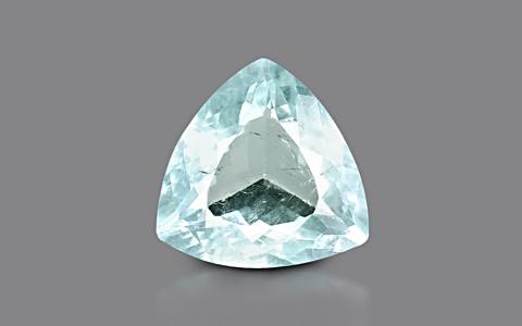 Aquamarine - 4.59 carats