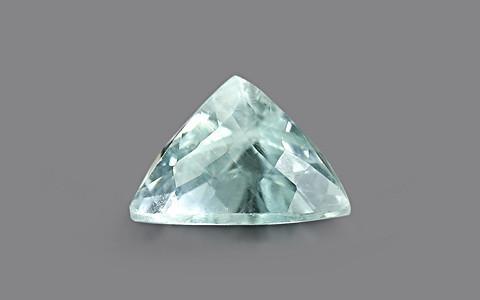 Aquamarine - 3.07 carats