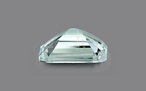 Aquamarine - 6.85 carats