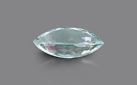 Aquamarine - 4.71 carats
