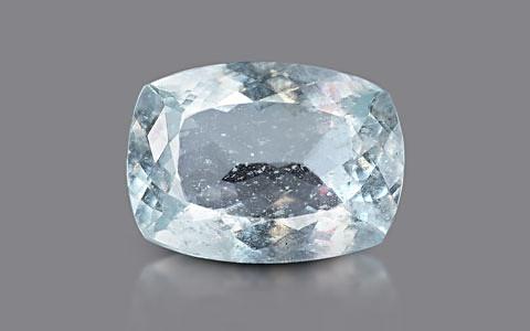 Aquamarine - 7.39 carats