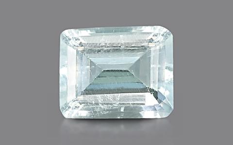 Aquamarine - 4.29 carats