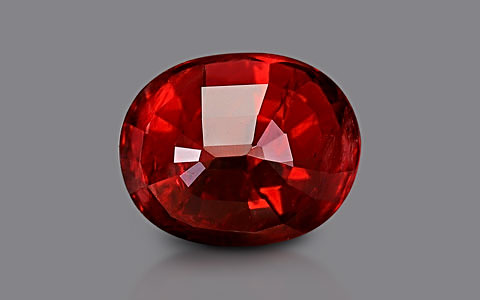 Pigeon Blood Ruby - 2.06 carats