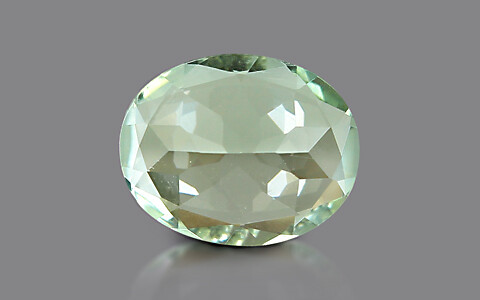Green Amethyst (Prasiolite) - 2.28 carats
