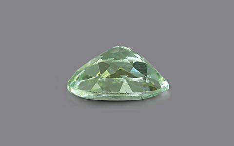 Green Amethyst (Prasiolite) - 2.74 carats