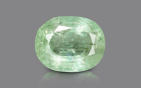 Emerald - 5.20 carats