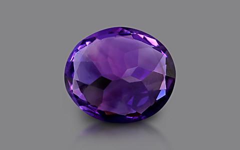 Amethyst - 3.04 carats