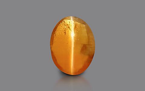 Opal Cat's Eye - 1.01 carats