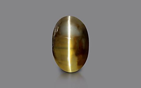 Opal Cat's Eye - 7.25 carats