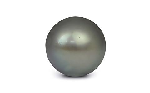 Black Tahitian (Cultured) Pearl - 8.85 carats